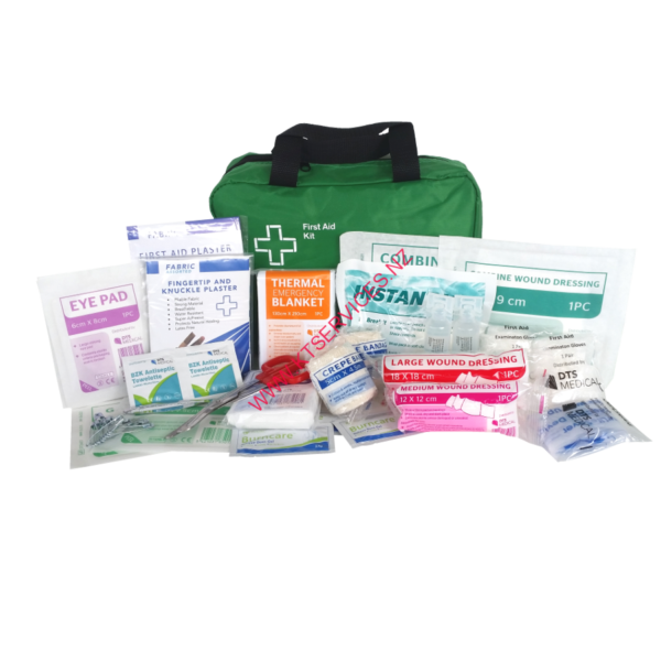 Kt service working or at play and don't know what would be a good first aid kit to have around, have a look at our industrial and marine kit, suitable for all most places, office, work van, home, family car.