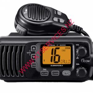 IC-M200 Marine Radio