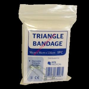 Tri Bandage