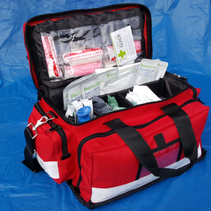 Major Injury Kit