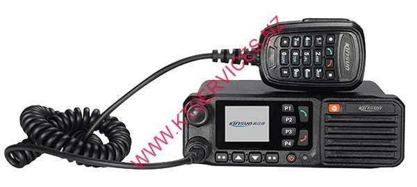 Dmr radio