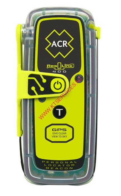 ACR 400 PLB