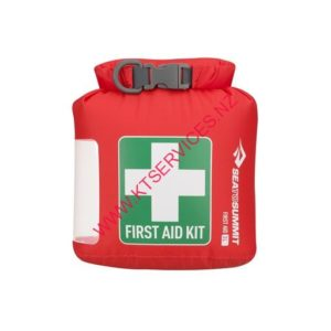 First Aid Dry Bag