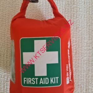 Personal Outdoor First Aid Kit