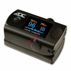 ADC 2100 pulse oxi